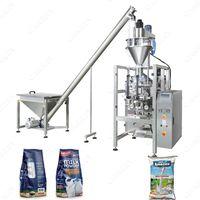 Instant Coffee Packing Machine, Juice Powder Packing Machine
