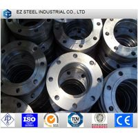 Stainless Steel Flange Forging Centrifugal Pump Flange, Forged Metal Parts or Forging Product