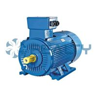 YX3 series high efficienct energy-saving three-phase asynchronous motor