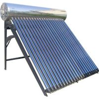 Sell compact pressurized solar water heater thumbnail image