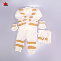 Factory OEM spring autumn modern baby kids girls cardigan knitted sweaters
