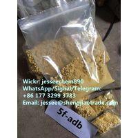 4f-adbs 4fadbs 5f-adbs 5fadb 4f 5f Yellow White Powder High Potency Secret Packing Fast Delivery thumbnail image
