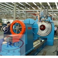 On sale Wire Wrapped Screen Welding Machine for Water Nozzles