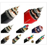120mm2 240mm2 pvc/xlpe insulated armored powere cable