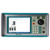 FT3000 HVDC (High-Voltage Direct Current) Power Filter Characteristic Testing Kit thumbnail image