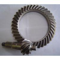 China Top Quality Pinion Ring Gear Set For JMC/Dana/Carraro/ZF thumbnail image