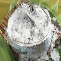Sell hairtail ( ribbonfish )