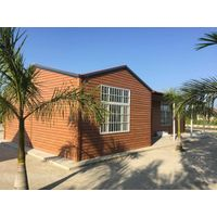 low cost prefabricated house thumbnail image