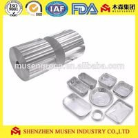 Aluminum foil for household / food container inJumbo roll thumbnail image