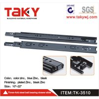 TK-3510 kitchen drawer rails&kitchen drawer slides replacement thumbnail image