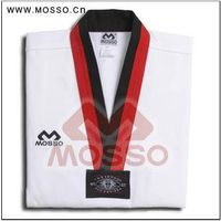 Taekwondo uniforms mosso brand