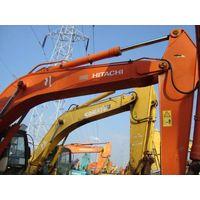 Used Hitachi excavator ZX200