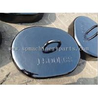 Boat Gear Direct Professional Iron Cast Drop Weight Make In China