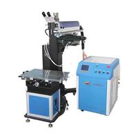 Mould repairing welding machine