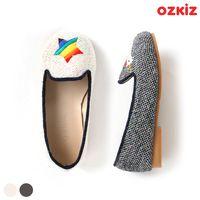 In my dream children dress shoes