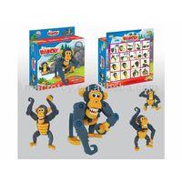 foam blocks EVA blocks Monkey
