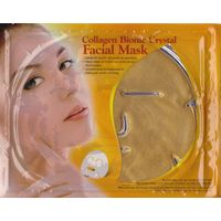 Skin care gold collagen crystal face mask/facial mask ( HOT! ) thumbnail image