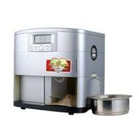 Household Rice Milling Machine