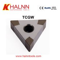 Select the most suitable CBN Cutting Tool for Machining Brake Discs