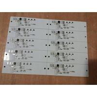 white double sided PCB thumbnail image