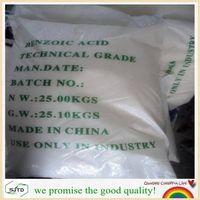 Benzoic acid thumbnail image