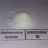 Methenolone Acetate Primobolan Raw Powder 99.1% Assay