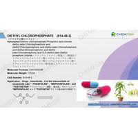Diethyl chlorophosphate thumbnail image
