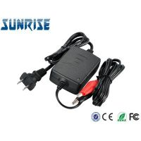 (2-10 Cells) Smart Charger for 2.4V-12V NiMH/Nicd Battery Packs
