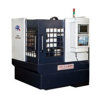 3 AXIS CNC GRAPHITE MACHINE FOR ELECTRODE OF EDM