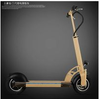 10 Inch Folding 2 Wheel Hoverboard Self Balance Electric Scooter for Adults