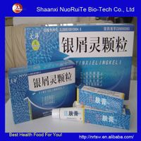 New Innovative Product Psoriasis Herbal Medicine for Skin Disease