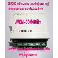3D/4D/5D motion cinema controller motion movie chair and effects controller theater cinema equipment thumbnail image