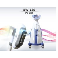 hair removal IPL SHR laser with medical CE Newest machine best cooling system 300000 shot