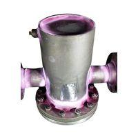Manufacturer Portable Basket Cartridge Filter Carbon Steel Strainer thumbnail image
