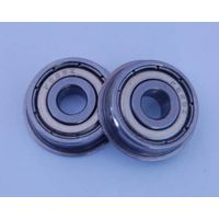 flange bearing flanged ball bearing miniature flanged bearing 682zz,MF52zz,F692zz