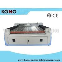 Big size laser cutting machine for textile with auto feeding or CCD thumbnail image