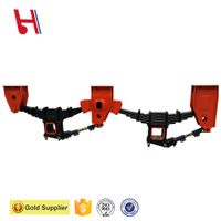 Trailer and Semi-trailer mechanical suspension thumbnail image
