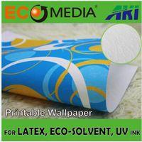 AKI 023 anaglypta leopard texture digital 3d printing design mural, wallpaper thumbnail image