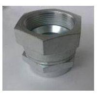 Metal Hose fittings-Weld fittings-Nut+Insert