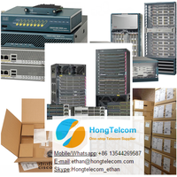 Cisco Switch Router Firewall Original Packing Type
