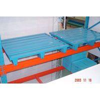 steel pallet used for storage