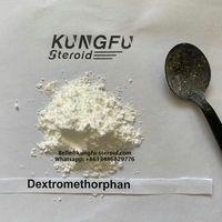 Dextromethorphan Hydrobromide 99% DMH Pharmaceutical Powder CAS: 125-69-9 thumbnail image