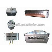 WPC(wood plastic composite) extrusion mould maufaturer