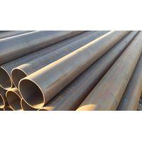 API 5LB ASTM A106B ASME SA106B CARBON SEAMLESS PIPE thumbnail image
