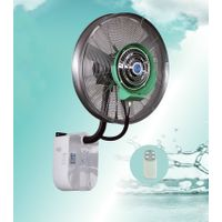 Wall Centrifugal Mist Fan