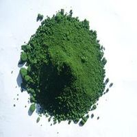 Chromium Oxide Green Cr2o3 99%