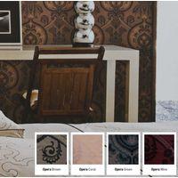 Textile wallpaper (Vertical type)