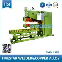 Steel Drum Seam Welding Machine