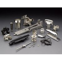 Metal injection molding MIM machine tool parts thumbnail image