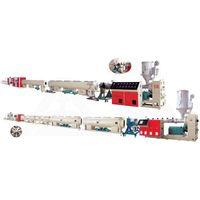 63 PE-pipe production thumbnail image